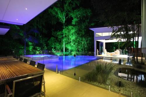 Samara Rainforest Retreat and Spa Cover Picture