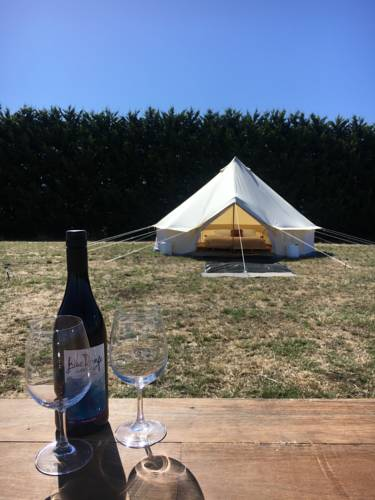 Blue Range Glamping Cover Picture