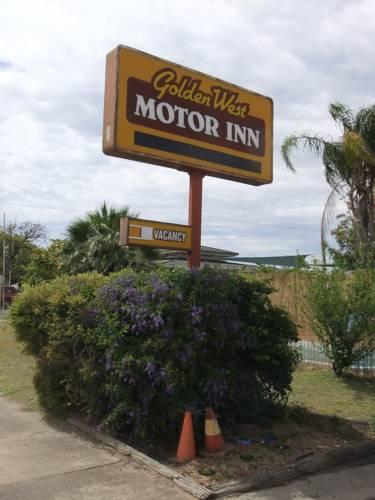 Golden West Motor Inn Cover Picture