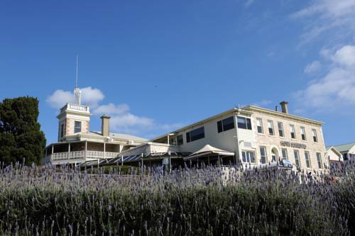 Hotel Sorrento Cover Picture