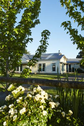 Grampians View B&B Cover Picture