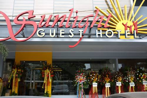 Sunlight Guest Hotel - Sta. Rosa Cover Picture
