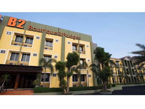 B2 Buriram Boutique and Budget Hotel Cover Picture