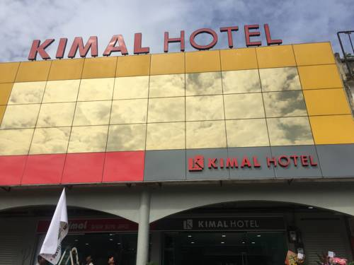 Kimal Hotel Cover Picture