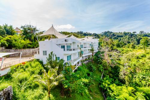 Chalong Luxury Seaview Townhouses Cover Picture