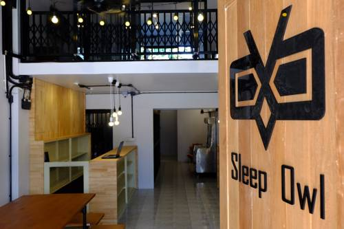 Sleep Owl Hostel Cover Picture