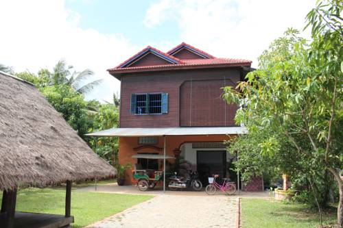 Kasiko Homestay Cover Picture