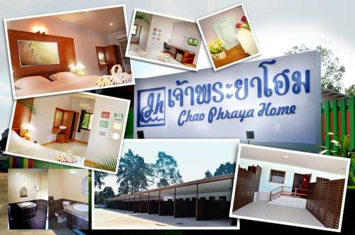 Chao Phraya Home Cover Picture
