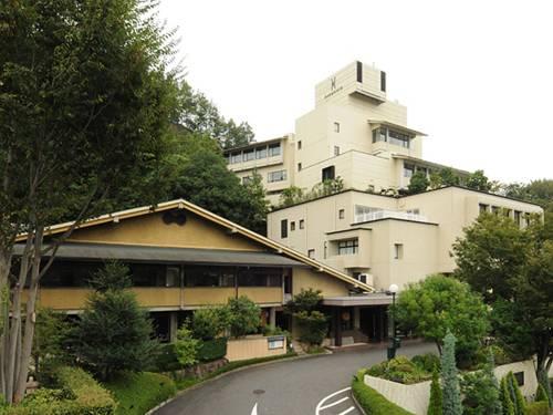 Hotel Harmonie Terrasse Cover Picture