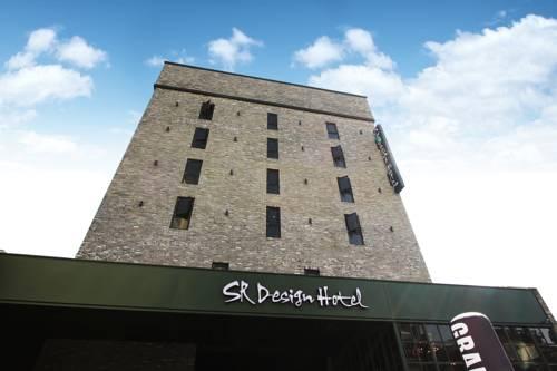 SR Design Hotel Cover Picture