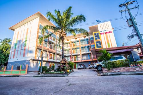 Livable Hotel Cover Picture