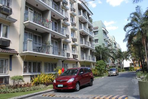 East Ortigas Mansion - 2 Bedroom Cover Picture