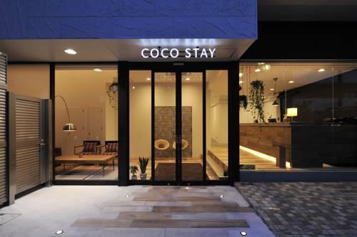 Coco Stay Nishikawaguchi Ekimae Cover Picture
