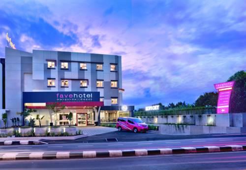 favehotel Margonda Cover Picture