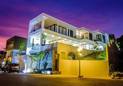 Hapier Villa Cover Picture
