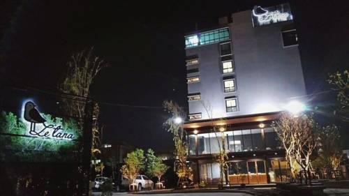 Letana Hotel Cover Picture