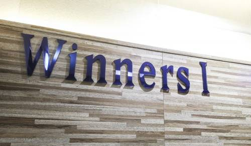 Winners Motel 1 Cover Picture
