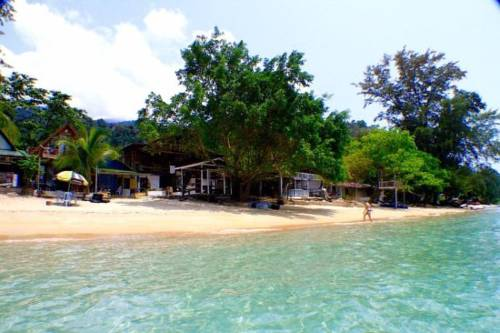 Tioman Cabana Bed & Breakfast Cover Picture