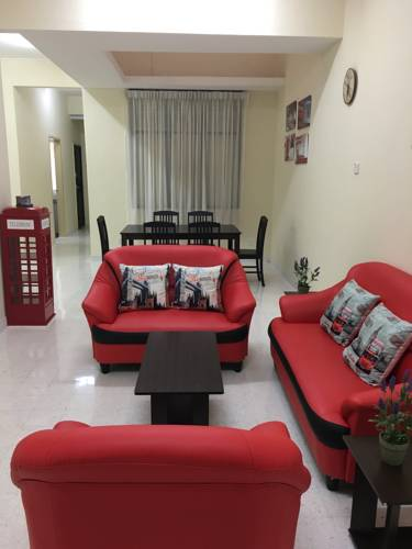 Precious Homestay Ipoh II Cover Picture