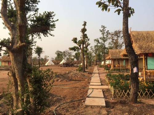 Vongkham Eco-Resort Cover Picture