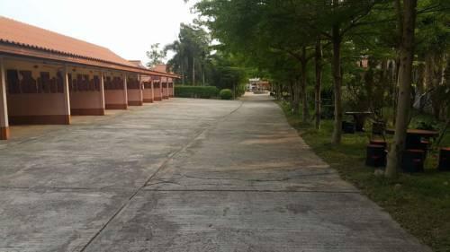 The Garden Resort Nongkai Cover Picture
