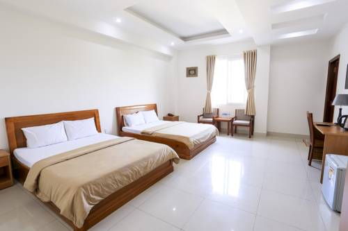 Royal Hotel Bien Hoa Cover Picture