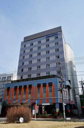 Shinsayama Hotel Cover Picture
