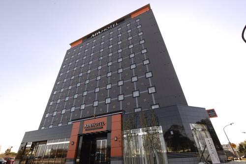 APA Hotel Chiba Inzaimakinohara Ekimae Cover Picture