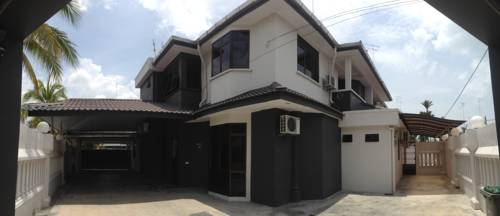 Homestay Muar Cover Picture