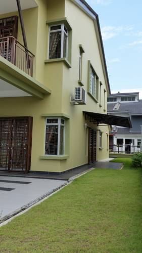 Danial Guest House Jalan Idaman 8/9 Cover Picture