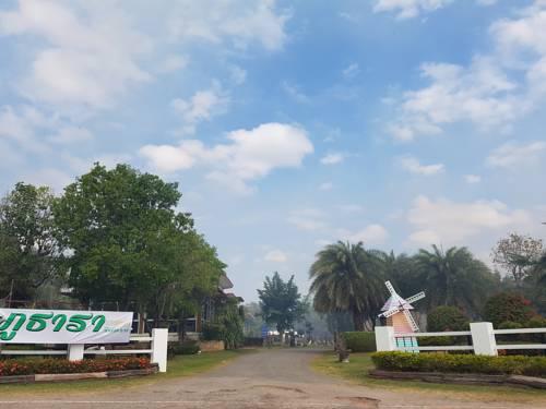Phu Tara Cover Picture