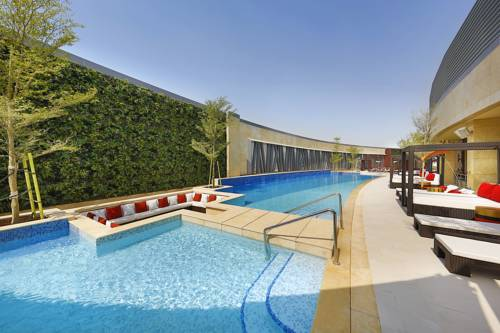 AlRayyan Hotel Doha, Curio Collection by Hilton Cover Picture
