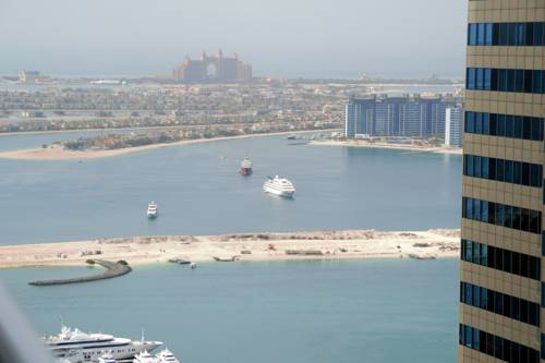 Elite Holiday Homes - Sulafa Tower Marina Cover Picture