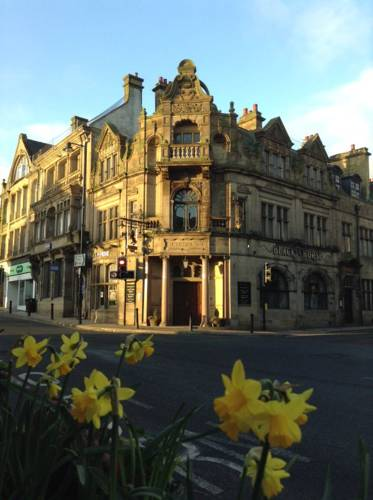 Black Horse Hotel Otley Cover Picture