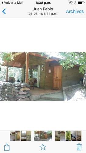 Chalet Rio Blanco Cover Picture