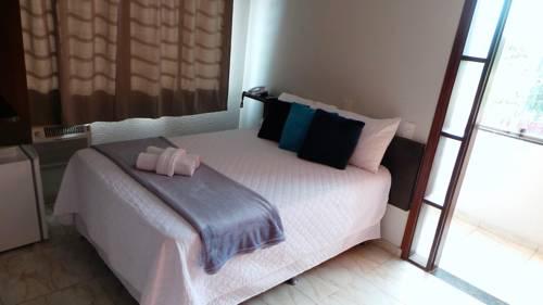 Hotel Vila Planalto Cover Picture