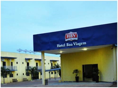 Hotel Boa Viagem Cover Picture