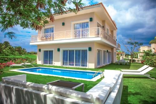 Villa Lagoon in Iberostar Cover Picture