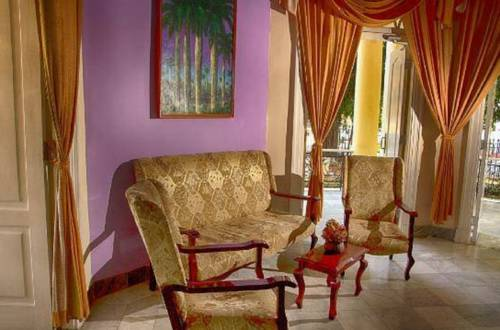 Hotel Sercotel Paseo Habana Cover Picture