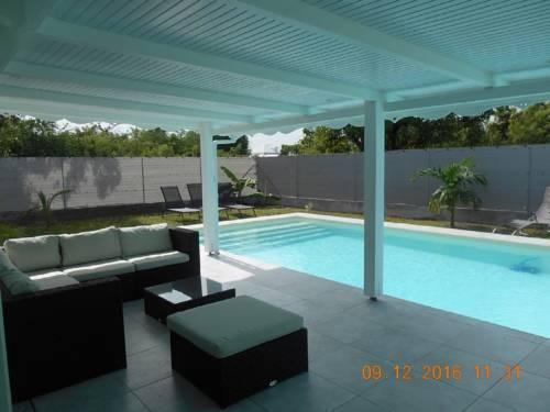 Villa La Desiree Cover Picture