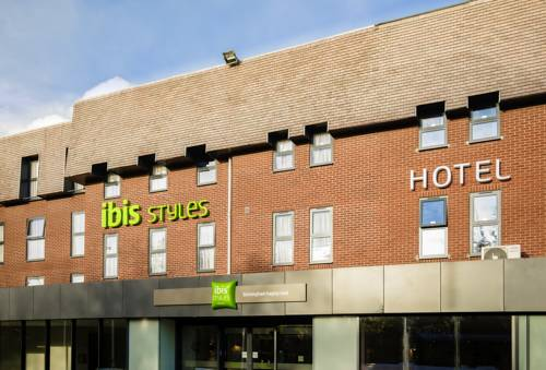Ibis Styles Birmingham Hagley Road Cover Picture