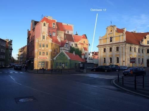 Ostrówek 12 Cover Picture