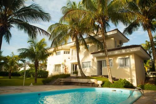 Casa Tedesco Cover Picture