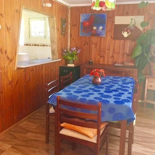 Casa Papudo Serrano 407 Cover Picture