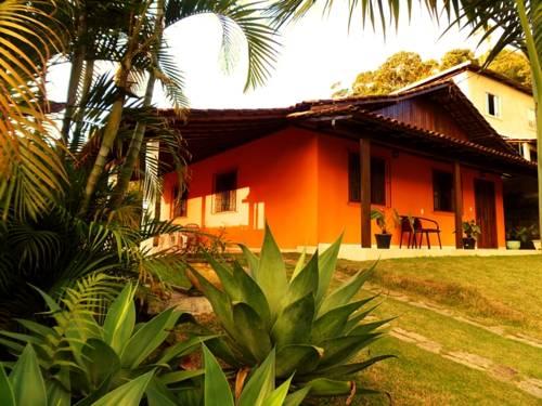 Casa Aconchego em Pedra Azul Cover Picture
