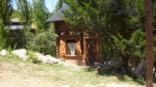 Cabaña Atha Iti Cover Picture