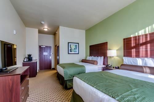 Cobblestone Hotel & Suites - Erie Cover Picture