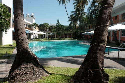 Hotel Costeño de Colima Cover Picture