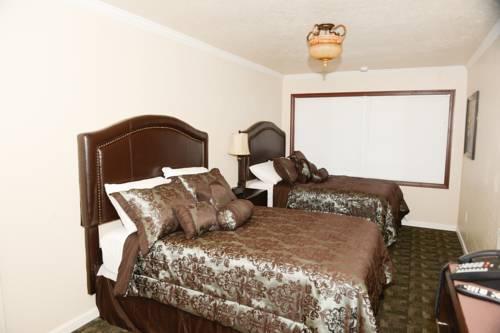 City Center Motel Cover Picture
