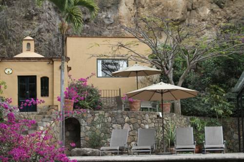 Casa Alamillo Hotel Boutique and Spa Cover Picture